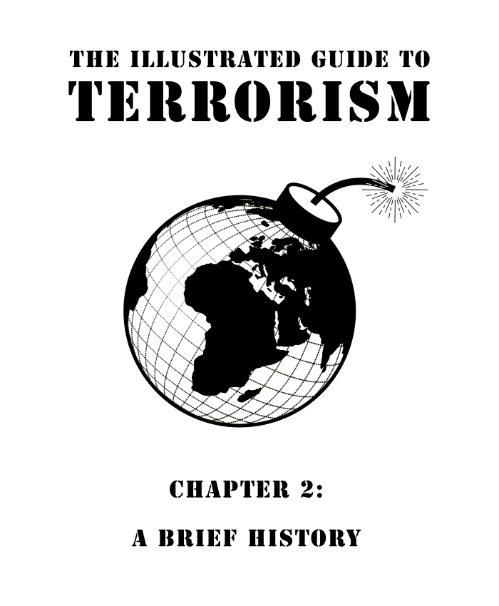 Chapter 2: A Brief History of Terrorism